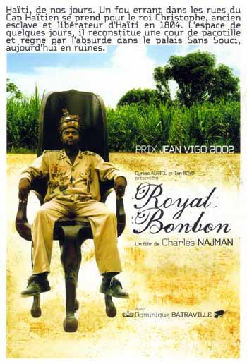 Royal Bonbon Charles Najman 2002